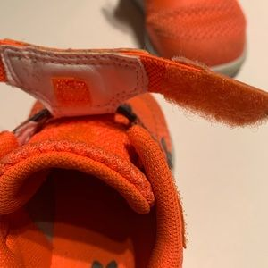 Under Armour Shoes - Under armour toddler sneakers with Velcro